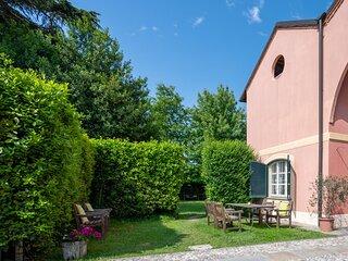 Villa Remotti (AST450)