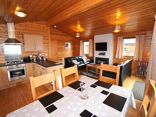 Loch Leven Lodge 11
