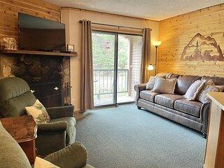 Canyon Creek Condo #228 - Cozy Cabins Real Estate, LLC.
