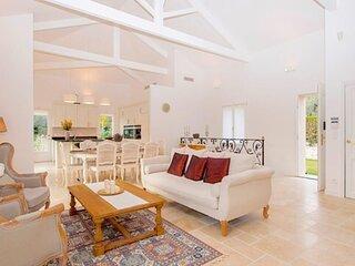 Luxury Mougins Provencale Stone Villa