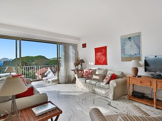 Grand Cap d'Antibes Suite with Views