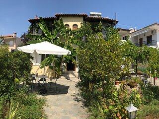 Villa Maro 1 Afytos