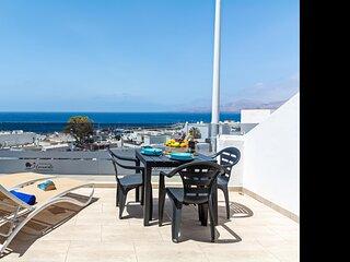Apartment Solei Pdc Sea Views Share Pool wifi 8