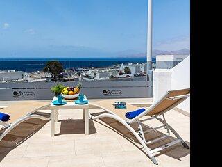 Apartment Solei Pdc Sea Views Share Pool wifi 10