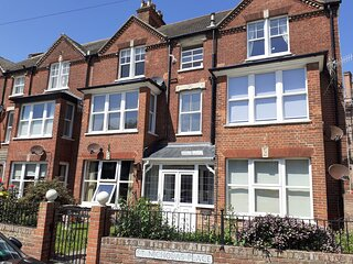 Stunning 1-Bed Apartment in Sheringham