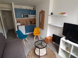 Studio N301 Meuble Besancon - Rue Battant