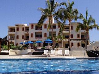Park Royal Los Cabos 1BR Fabulous Junior Suite