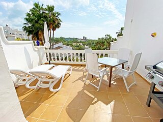 Apartment Rabat 14, Oasis de Capistrano