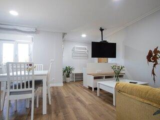 Precioso apartamento en Marin.