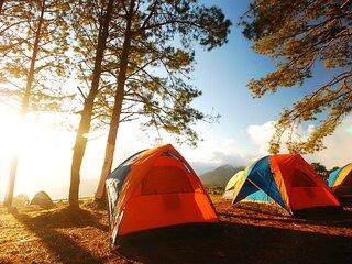Camping Village Sarataq