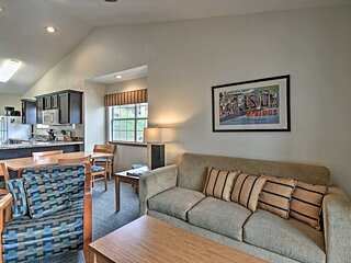 NEW! Branson Condo Situated by Table Rock Lake!