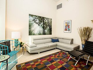 Kasa Winston-Salem�WFH + Fast WiFi, Contactless Check-In�Art District
