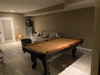 1BR luxury style unit 9 min from EWR / 25 min to NYC