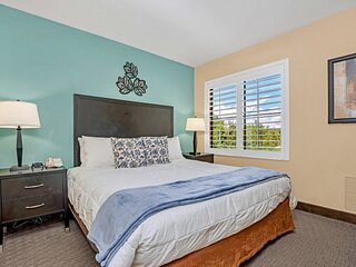 1BR King Suite - Near Disney - Pool and Hot Tub!