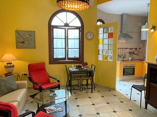 ''OFERTA ESPECIAL' - Apartamento Casa Charo – Centro-Playa