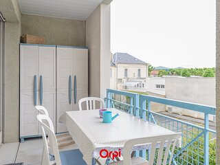 Location Appartement Chatelaillon-Plage, 2 pieces, 4 personnes