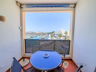 Marina view! Amazing home to create memories!