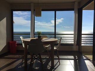 Sol naciente sea views, Ven a disfrutar del Mar