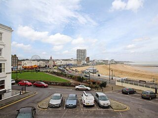 Margate Sands, Sunsets and Sea Views