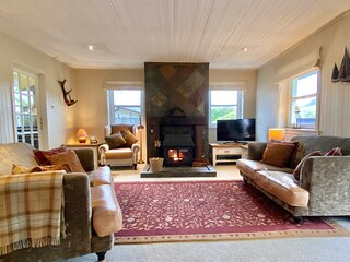 Strathlachlan Lodge 4Star Quality Country House