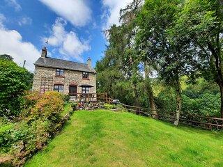 Tynllwyn Holiday Home, Llanrhaeadr-Ym-Mochnant
