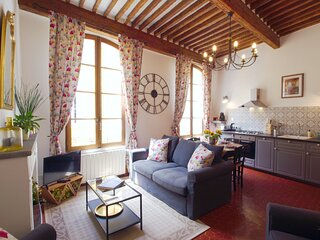 Cent Cinq 2 - one bedroom apartment in the heart of Apt