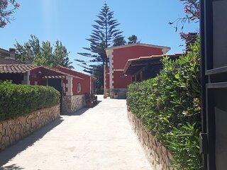 villa3 fronte mare