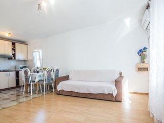 Apartment Basic 1