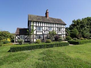 Kedges Farmhouse, St John's, Worcester