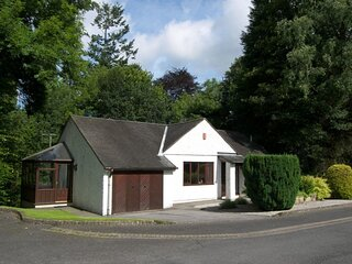 Moss Bank Cottage