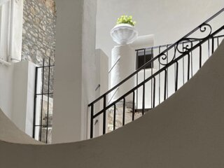 Patio1861 - A Sicilian deluxe apartment