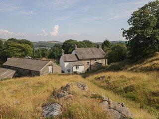 Crag End Cottage, Cartmel