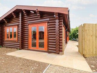 Elm Lodge, Greetham, Rutland