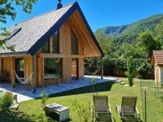 Chalet Bale-Bale, holiday rental in Lower Carniola Region