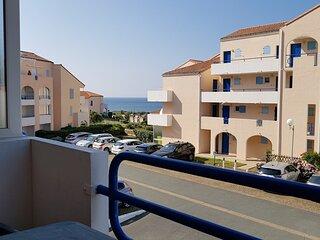 Appartement 4 personnes, entre la plage de Tanchet et le Puits d'Enfer