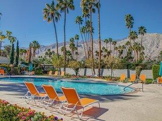 Snowbird Special - Heart of Palm Springs CA