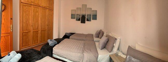Habitación (2-5 camas)