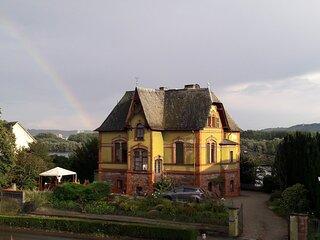 Rheingauzeit