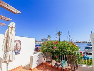 SV10 - Sophisticated ONE bedroom apartment at Vilamarina