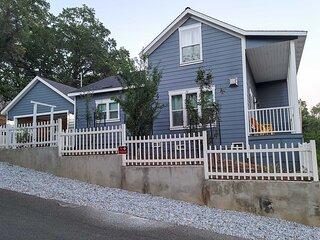 NEW! 'Sierra Sunset Inn' - 3 Miles to Placerville!