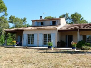 Villa 10 couchages, Piscine, 4500m2 terrain, calme