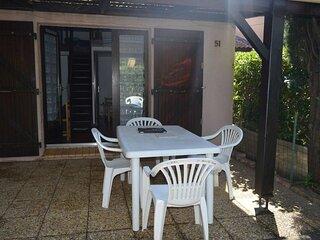 Maison 2 pieces avec Mezzanine - 40 m2 environ - jusqua 4 couchages