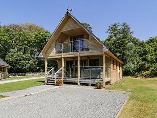 Cedar Wood, Llanbedr
