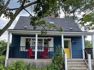 Hager House - Charming, newly furnished, downtown Burlington close to lake