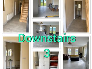 3 Bed Holiday Home Ballybunion Co.Kerry
