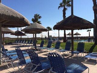 Elegant Royale Beach & Tennis Resort 1BR Condo with Outdoor Pool