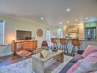 NEW! Modern Winter Garden Cottage: 16 Mi to Disney