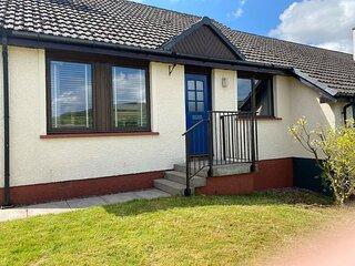 Welcoming House in Portree, Isle of Sky, Scotland