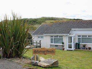 Pollymoor Beach House