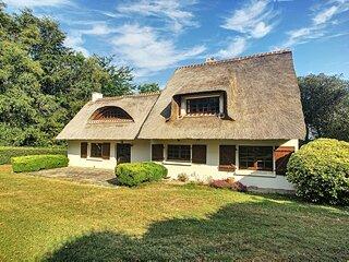 Maison Quenvel à Morgat